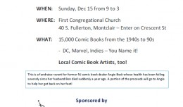 Comic-Book-Show-Fundraiser